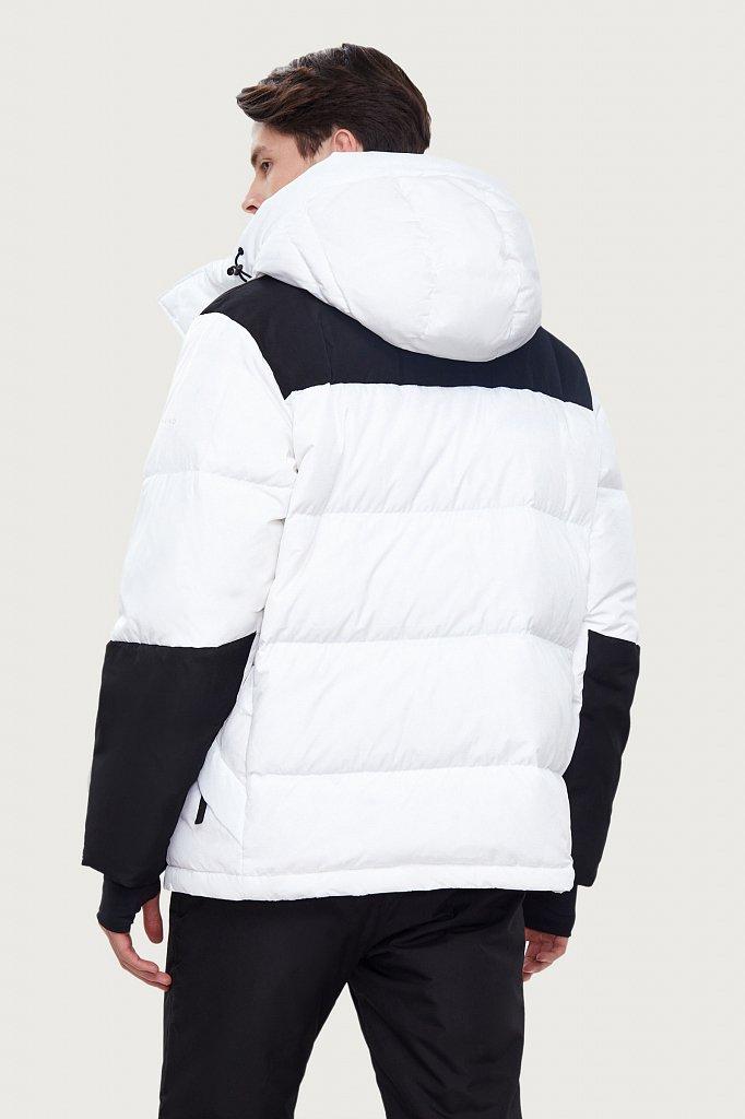 Куртка мужская, Модель W20-22026, Фото №5