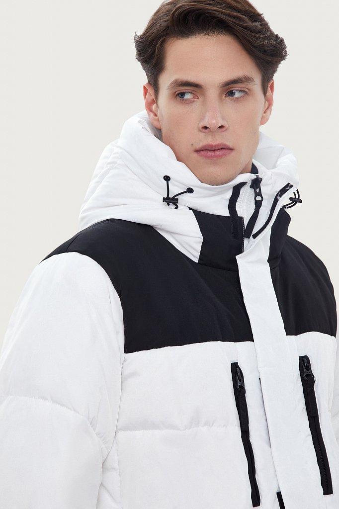Куртка мужская, Модель W20-22026, Фото №7