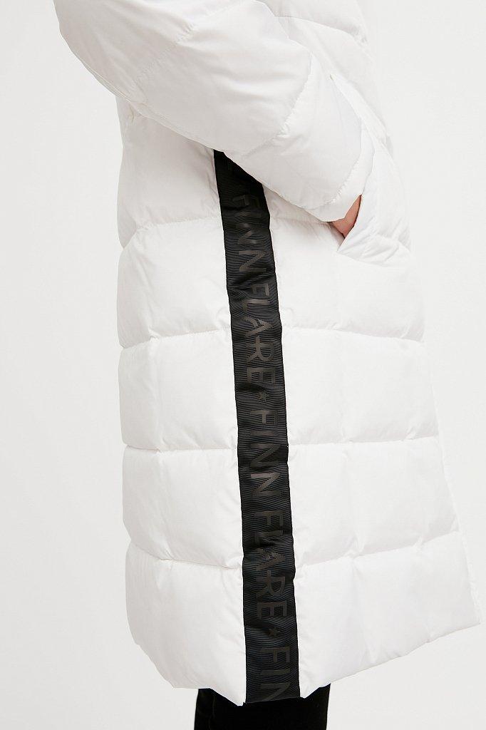 Пальто женское, Модель W20-32008, Фото №6