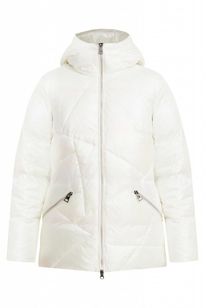 Куртка женская, Модель W20-32033, Фото №8