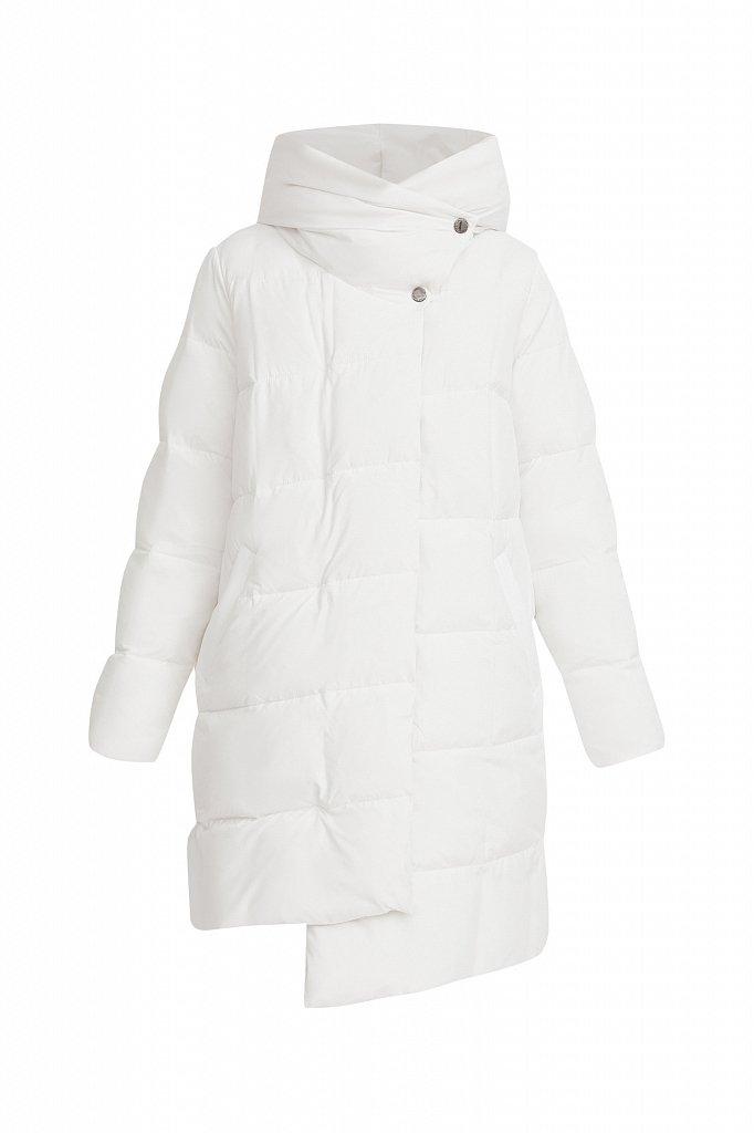 Пальто женское, Модель W20-32043, Фото №8