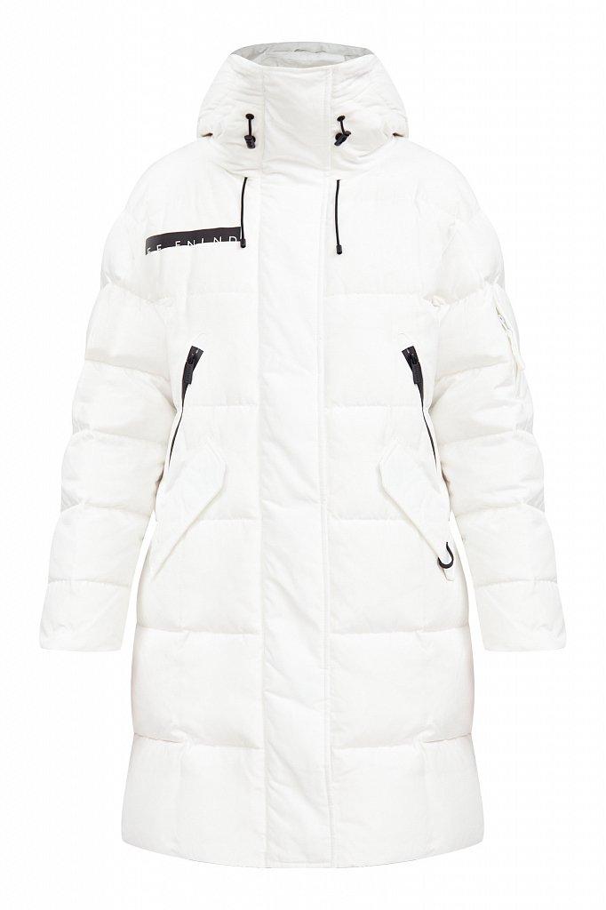Пальто женское, Модель W20-51005, Фото №8