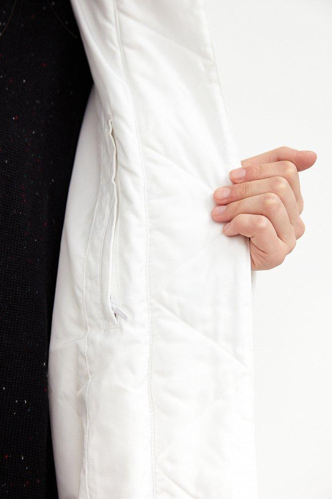 Пальто женское, Модель W20-51005, Фото №3