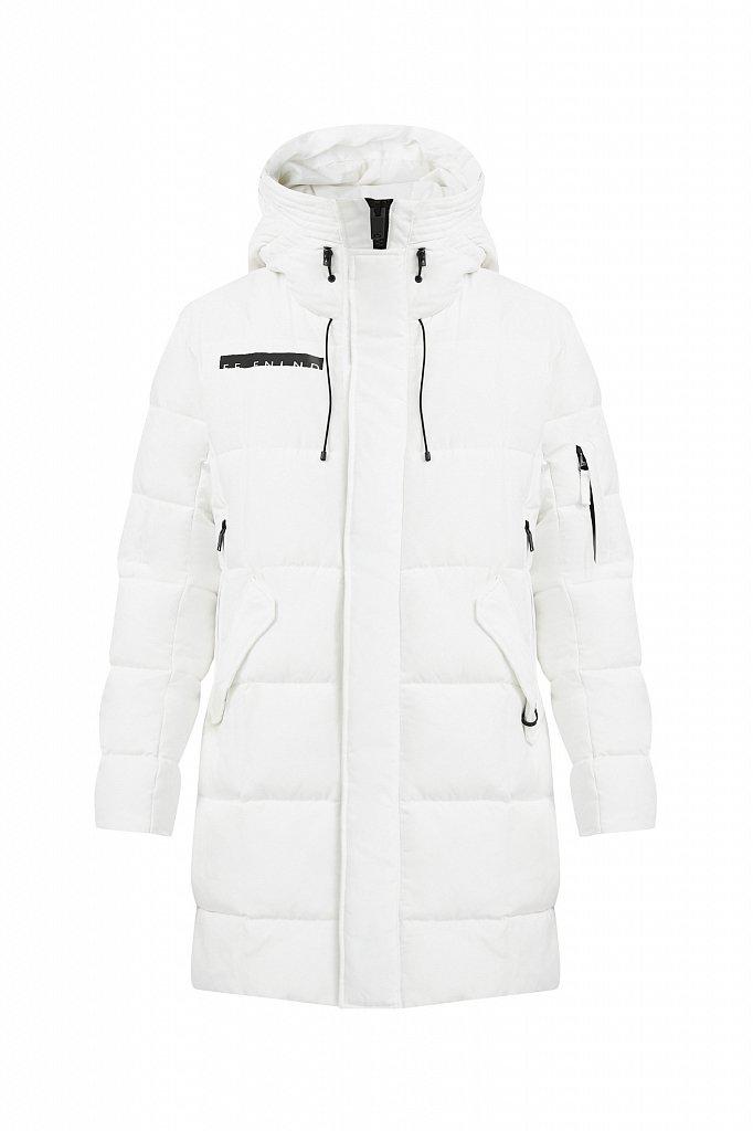 Пальто мужское, Модель W20-61001, Фото №8