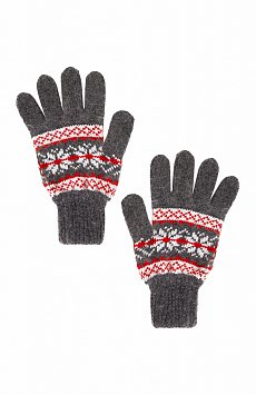 Перчатки мужские W20-21310