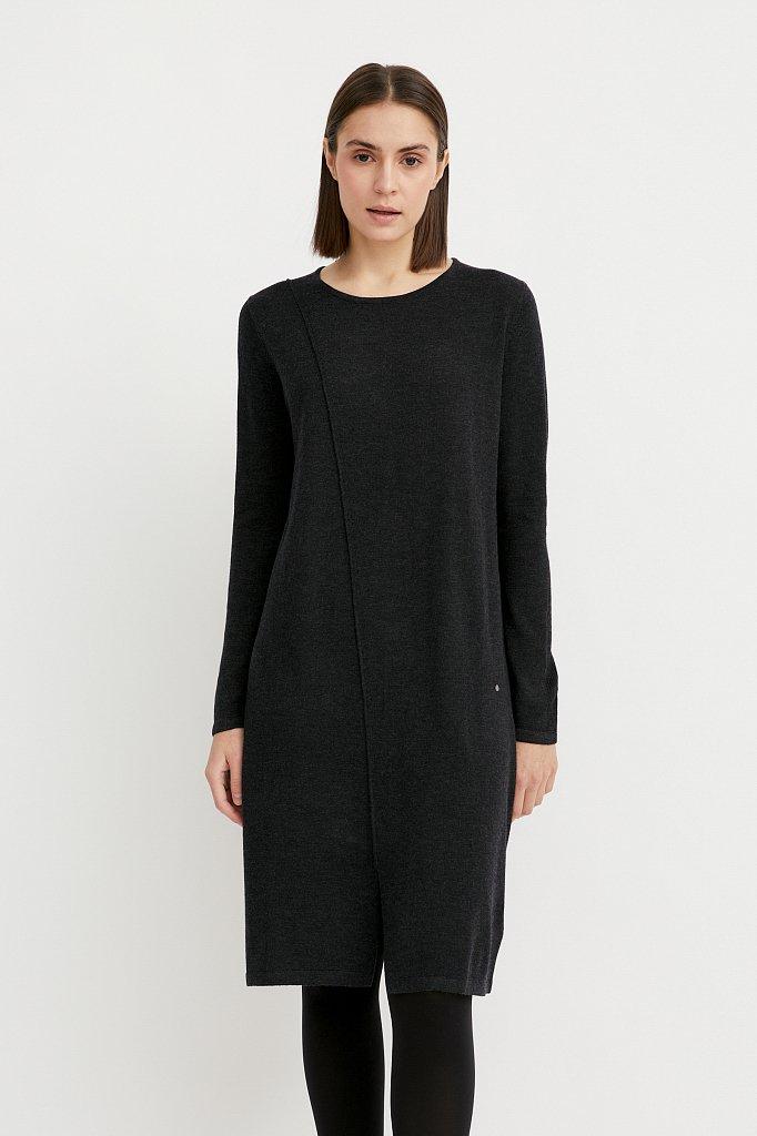 Платье женское, Модель W20-11113, Фото №2