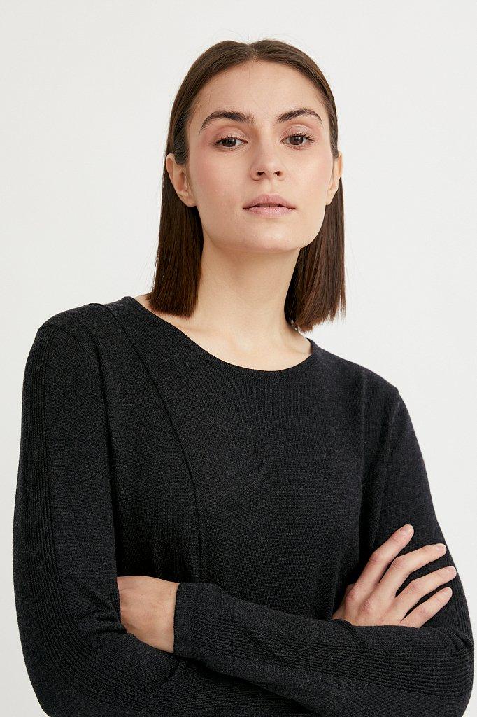 Платье женское, Модель W20-11113, Фото №5