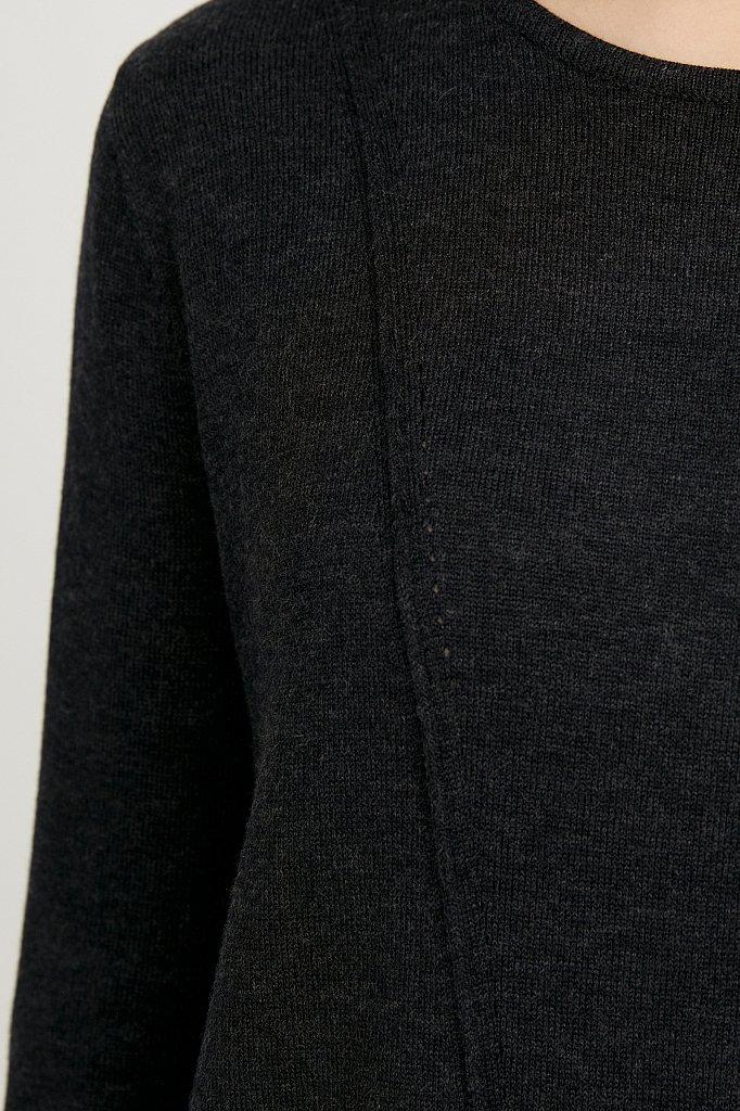 Платье женское, Модель W20-11113, Фото №6