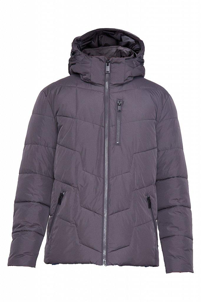 Куртка мужская, Модель W20-42006, Фото №7