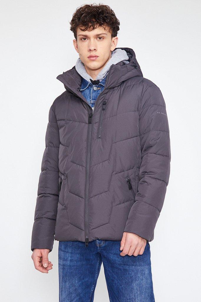 Куртка мужская, Модель W20-42006, Фото №2