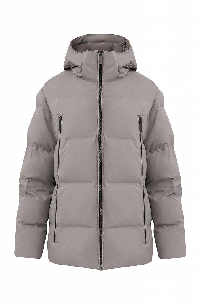 Куртка мужская, Модель W20-21008, Фото №8