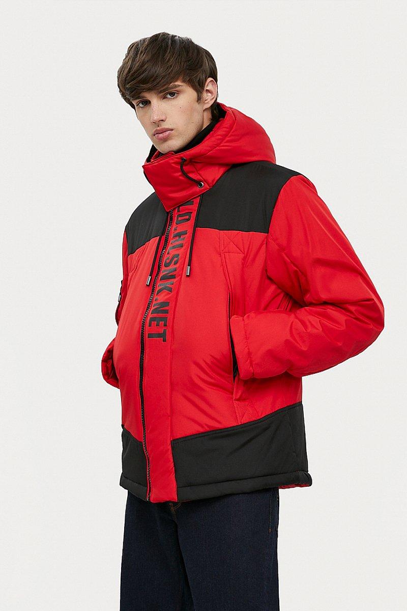 Куртка мужская, Модель W20-42008, Фото №1