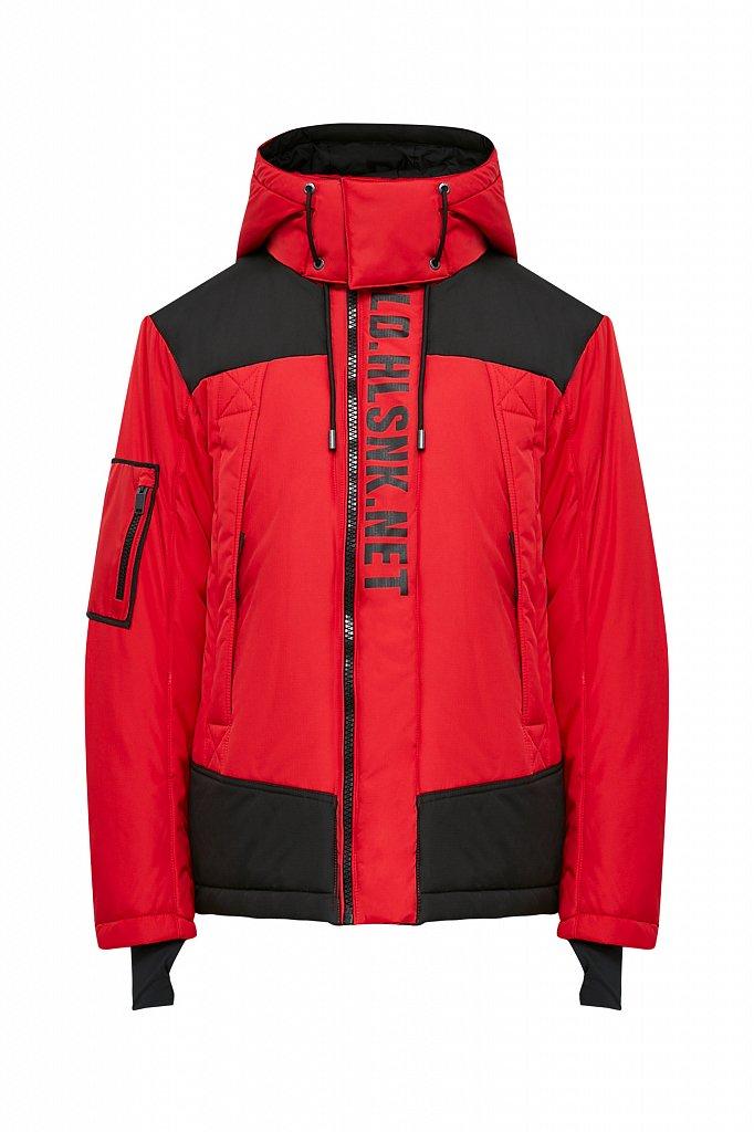 Куртка мужская, Модель W20-42008, Фото №9