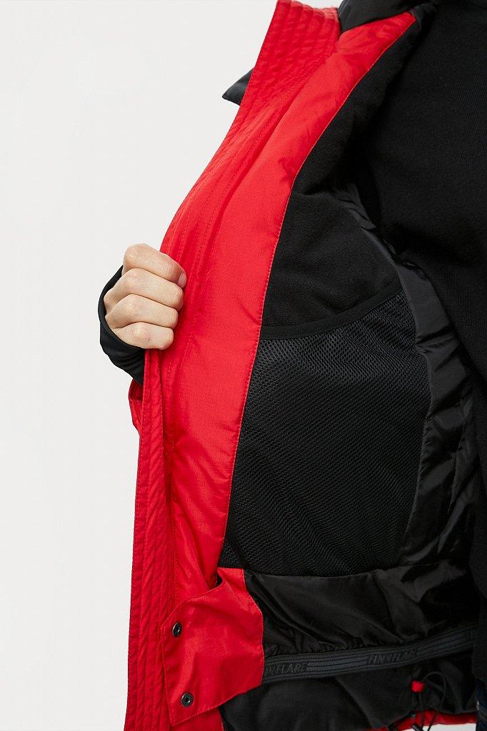 Куртка мужская, Модель W20-42008, Фото №3