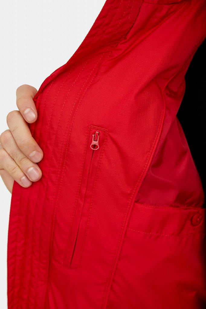 Куртка мужская, Модель W20-42009, Фото №4