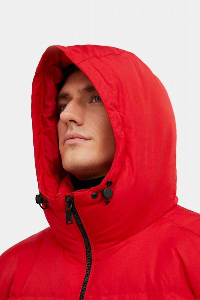 Куртка мужская, Модель W20-42009, Фото №7