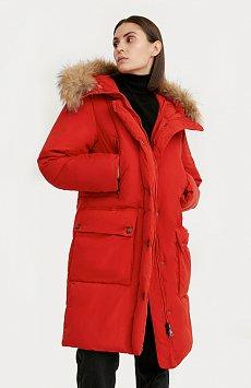 Пальто женское W20-12013