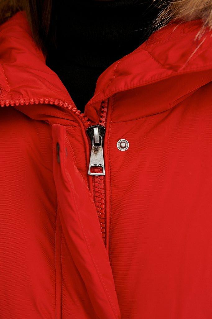 Пальто женское, Модель W20-12013, Фото №6