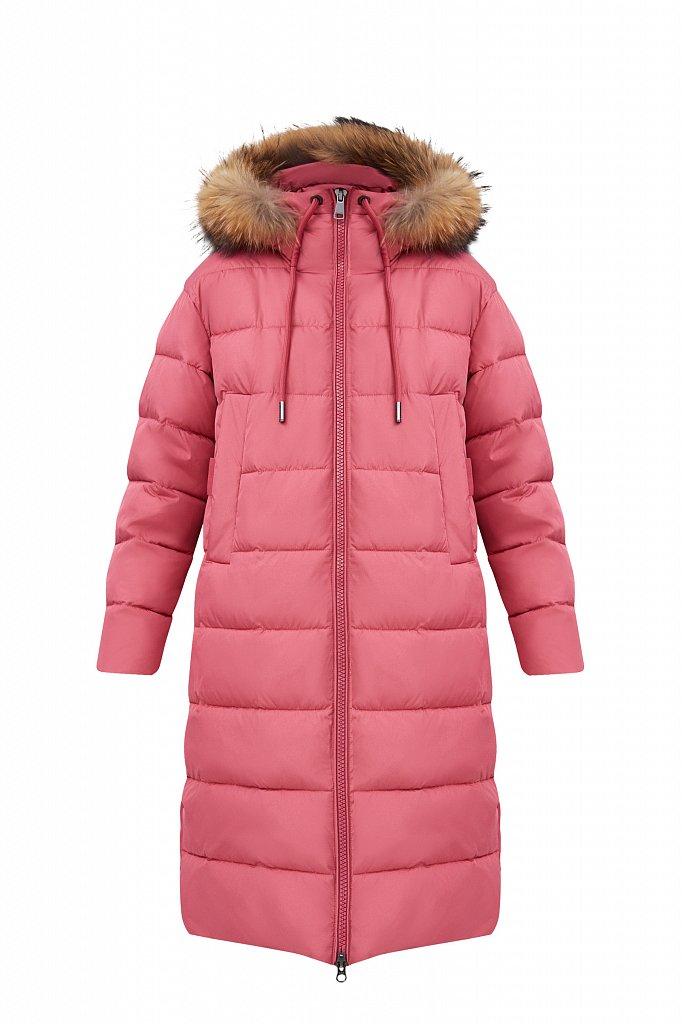 Пальто женское, Модель W20-11019, Фото №8