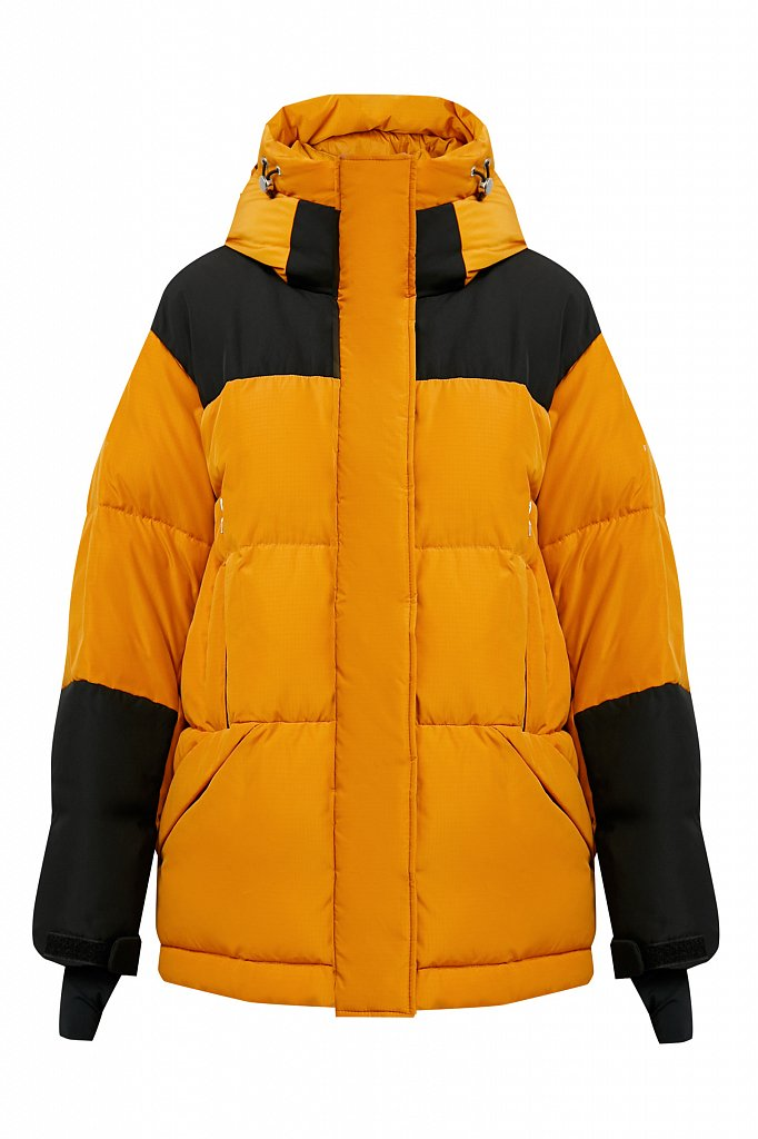 Куртка женская, Модель W20-12039, Фото №7