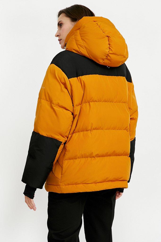 Куртка женская, Модель W20-12039, Фото №5