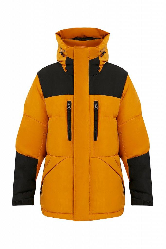 Куртка мужская, Модель W20-22026, Фото №10
