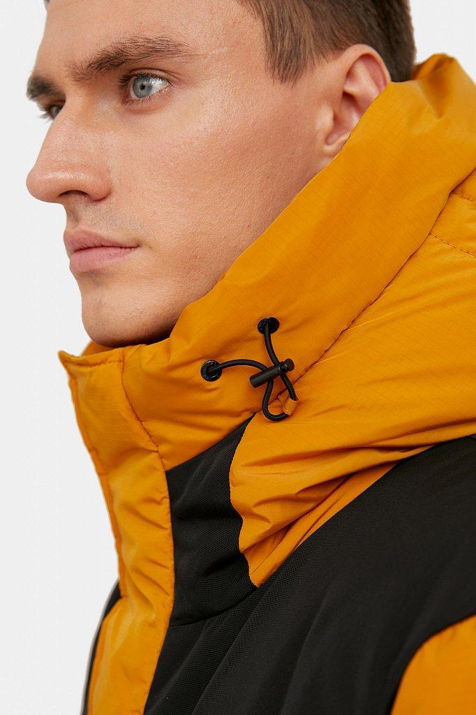 Куртка мужская, Модель W20-22026, Фото №4