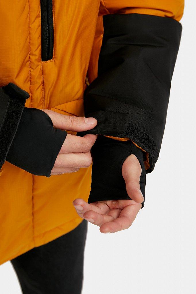 Куртка мужская, Модель W20-22026, Фото №6