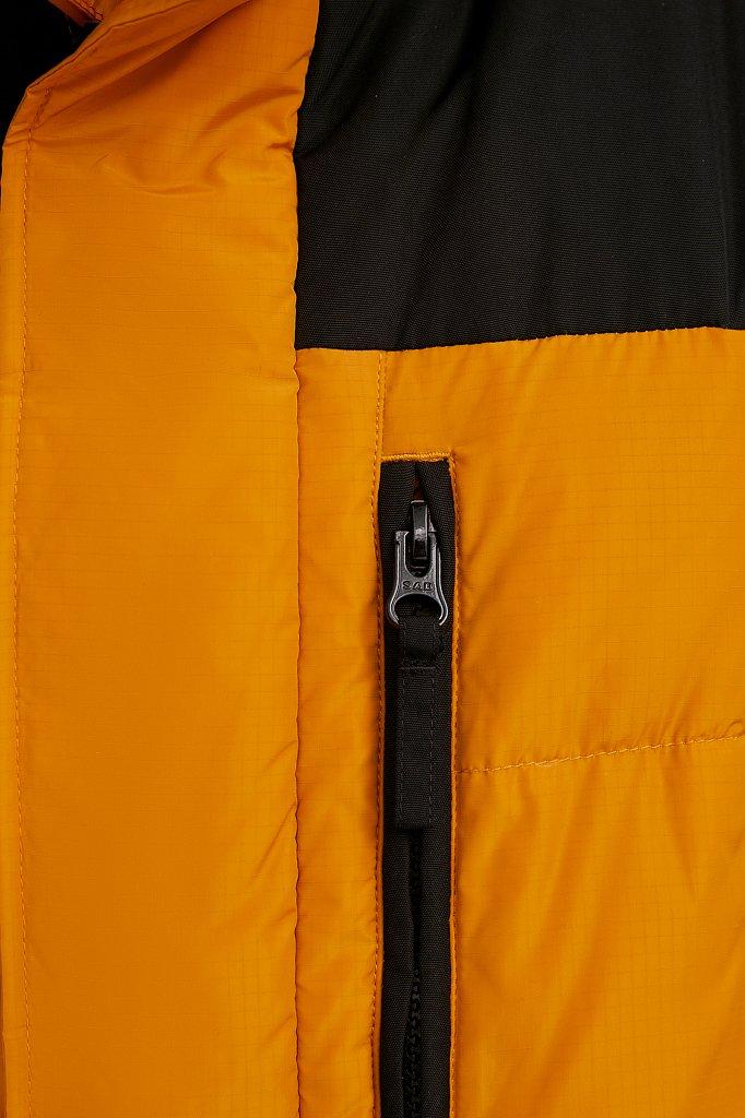 Куртка мужская, Модель W20-22026, Фото №8