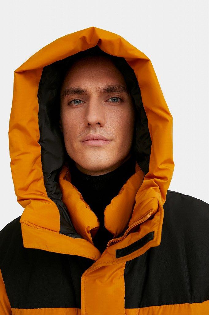 Куртка мужская, Модель W20-22026, Фото №9
