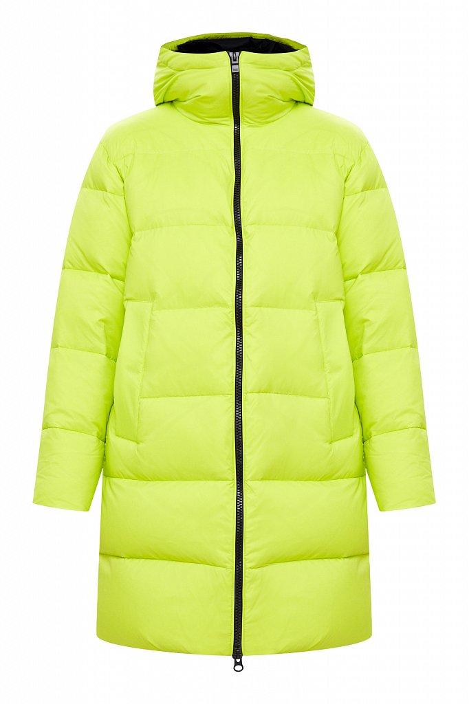Пальто женское, Модель W20-32041, Фото №9