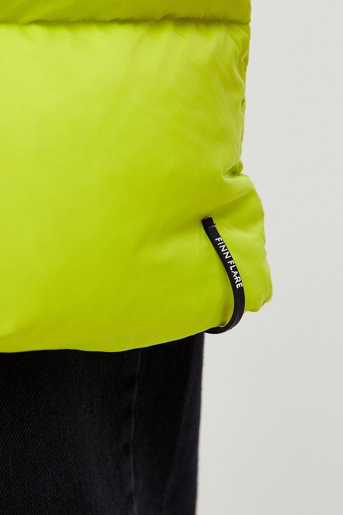 Пальто женское, Модель W20-32041, Фото №6