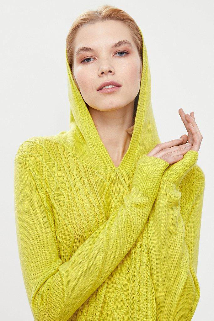 Платье женское, Модель W20-32101, Фото №1