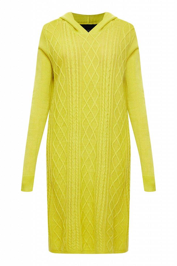 Платье женское, Модель W20-32101, Фото №7