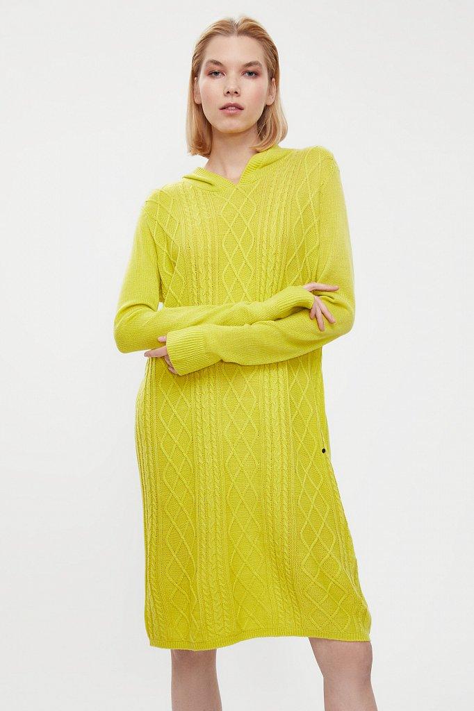 Платье женское, Модель W20-32101, Фото №2