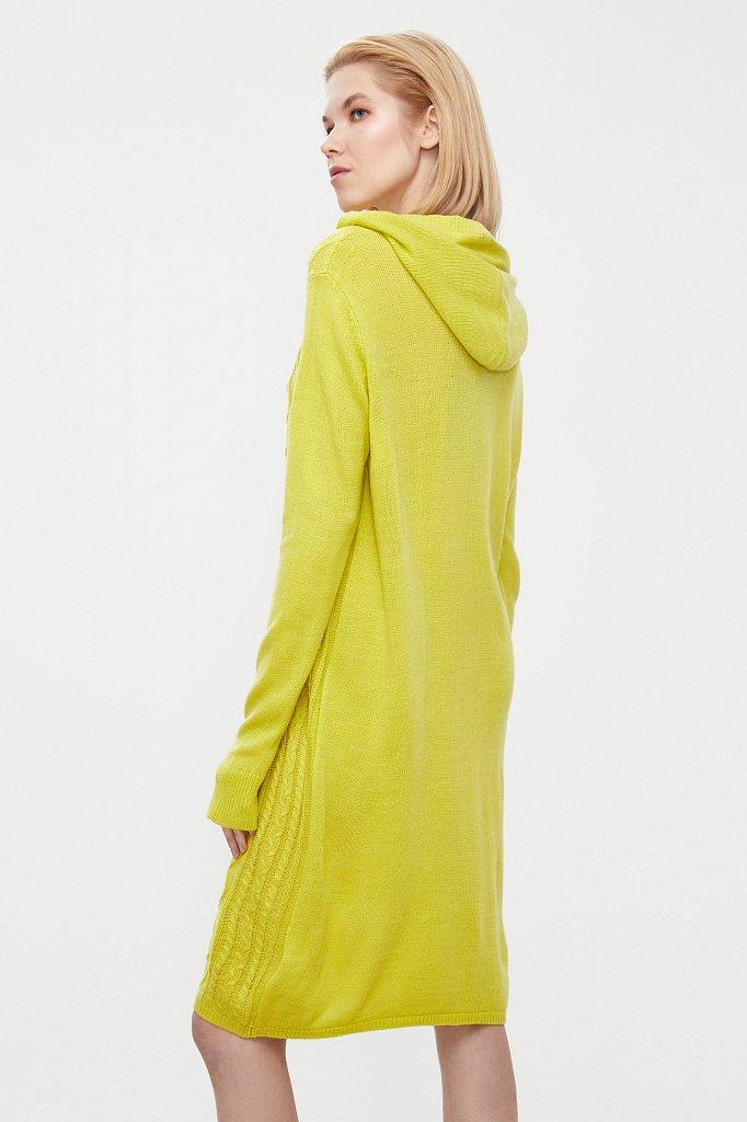 Платье женское, Модель W20-32101, Фото №5