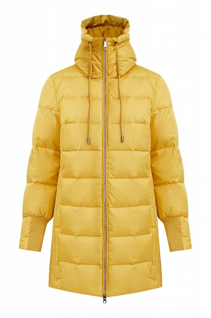 Пальто женское, Модель W20-11014, Фото №10