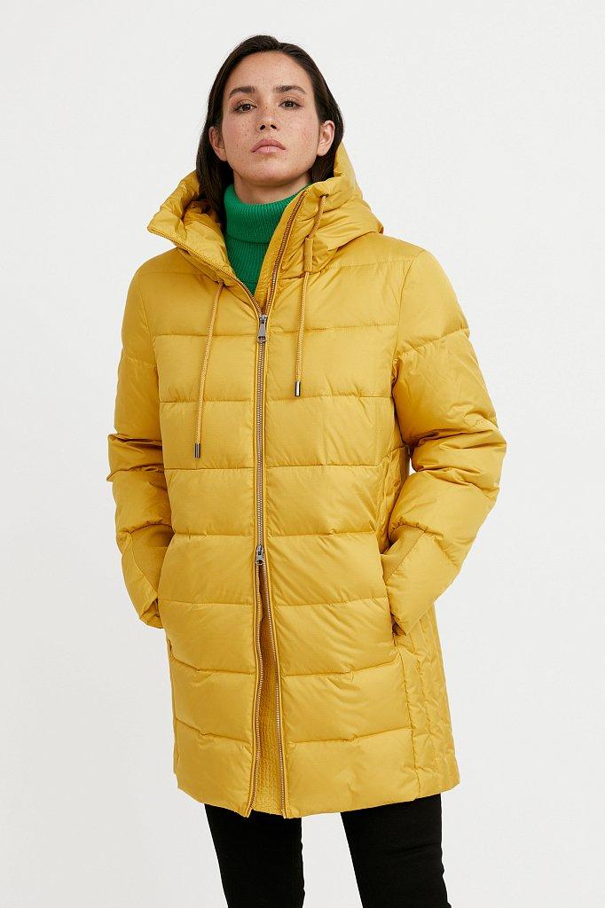 Пальто женское, Модель W20-11014, Фото №2
