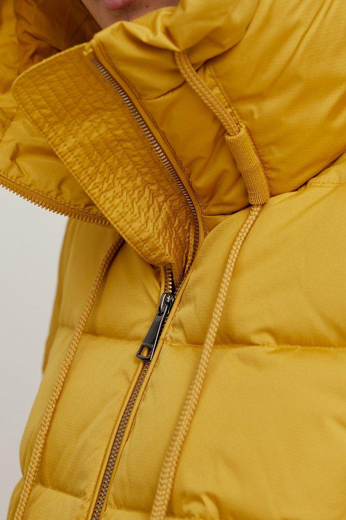 Пальто женское, Модель W20-11014, Фото №4