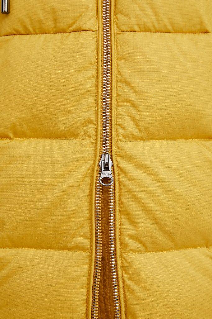 Пальто женское, Модель W20-11014, Фото №6