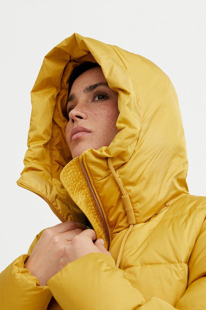 Пальто женское, Модель W20-11014, Фото №8