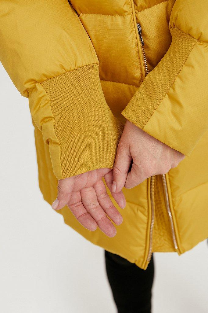 Пальто женское, Модель W20-11014, Фото №9