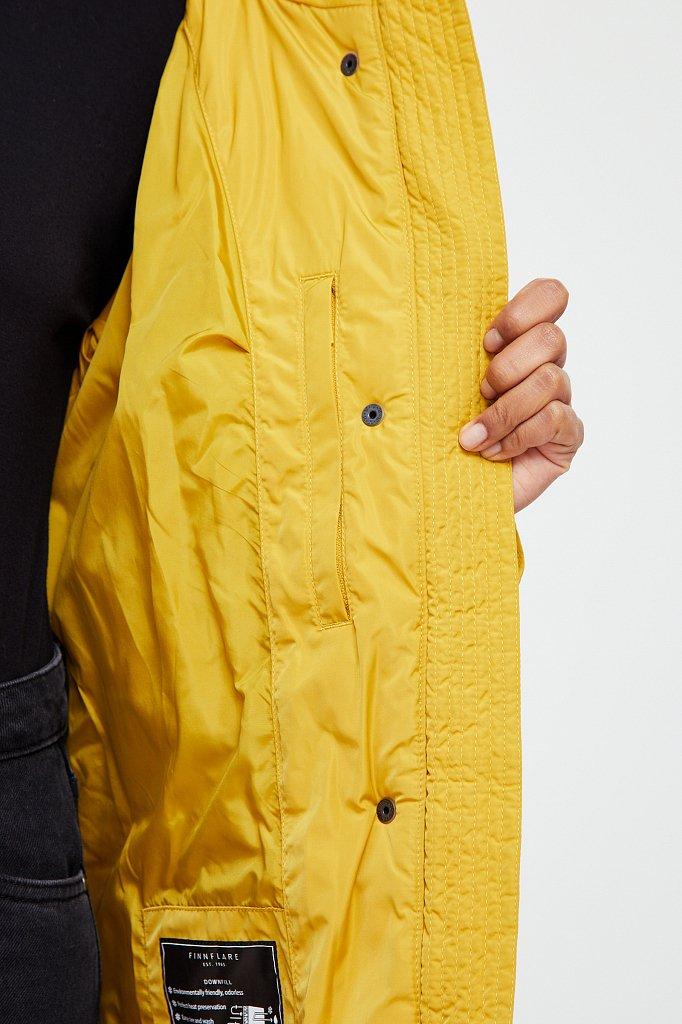 Пальто женское, Модель W20-12029, Фото №3