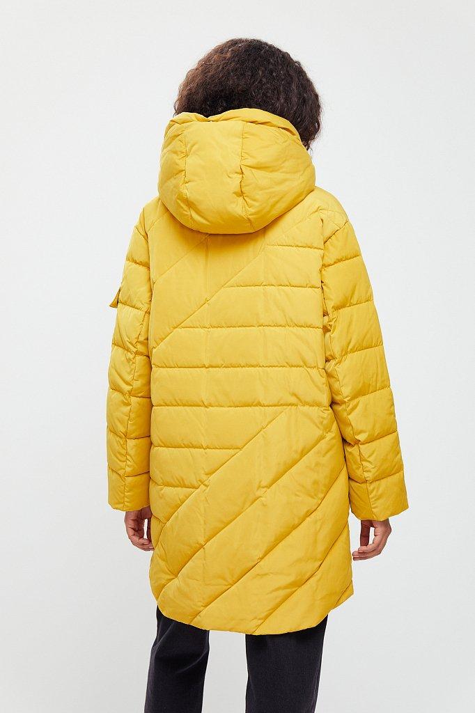Пальто женское, Модель W20-12029, Фото №5
