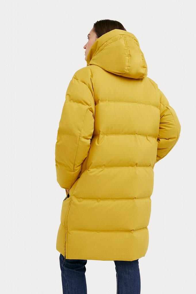 Пальто женское, Модель W20-12037, Фото №5