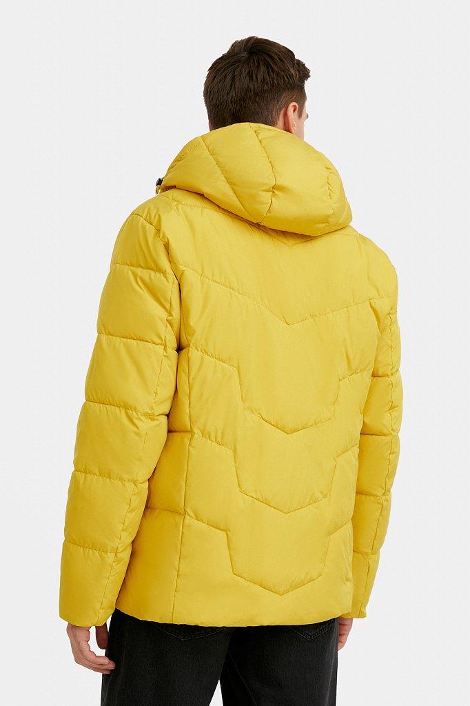 Куртка мужская, Модель W20-42006, Фото №5