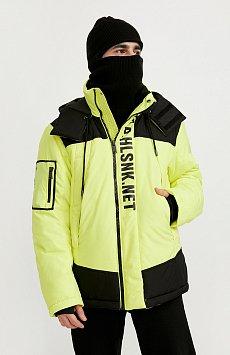 Куртка мужская W20-42008