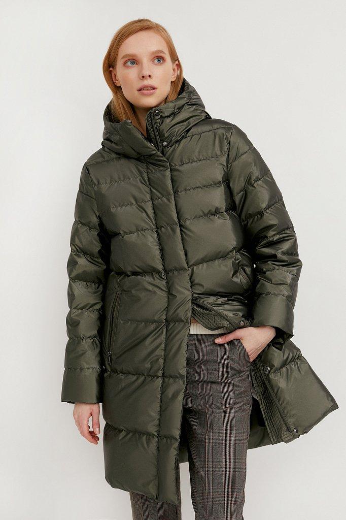 Пальто женское, Модель W20-32002, Фото №1