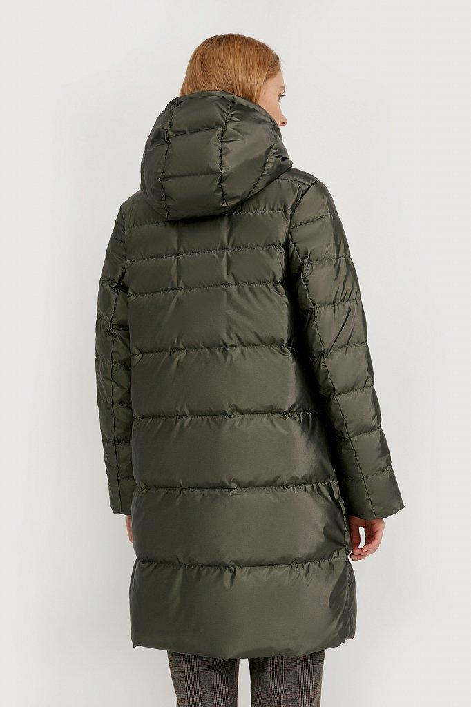 Пальто женское, Модель W20-32002, Фото №5