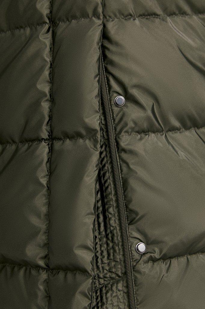 Пальто женское, Модель W20-32002, Фото №6